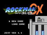 Rockman CX