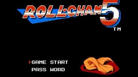 Roll-chan 5 (NES) - Longplay