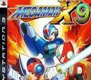 Fangame: Mega Man X9