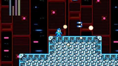 4-player Coop Mega Man Perfect Harmony Teaser 3