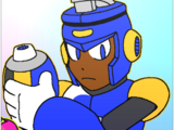 Reactor Man