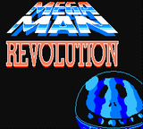 Mega Man Revolution