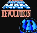 Mega Man Revolution