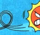 Angry Sun