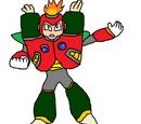 Molotov Man