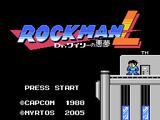 Rockman L