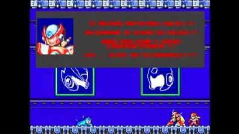 Megaman project Zero sin modificaciones ni tankes de energia vs Jefes (parte 4)