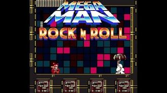 Mega Man Rock N Roll (Blind) Ep. 16 - Escape Route