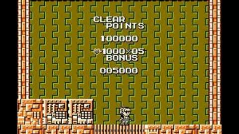 Roll-chan (NES) - Longplay