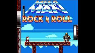 Mega Man Rock N Roll (Blind) Ep. 4 - Missile Man