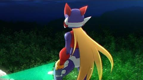 Mega Man Zero 5