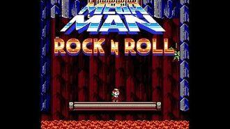 Mega Man Rock N Roll (Blind) Ep. 8 - Drake Man