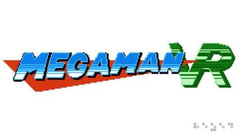 Wily Stage 1 - Mega Man VR Heart of the Machine!! (Stage 50) FamiTracker