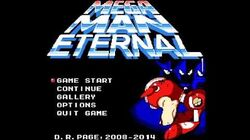 Mega Man Eternal Music - Wily Stronghold 1 (Extended)