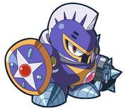 MMPU Knight Man