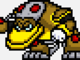 Pyro Platypus
