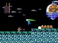 Mega Man Perfect Harmony Quake2