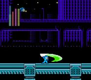 Mega Man Perfect Harmony screen 11