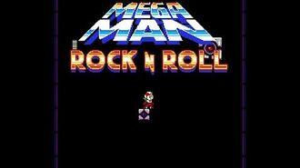 Mega Man Rock N Roll (Blind) Ep. 15 - Research Labs