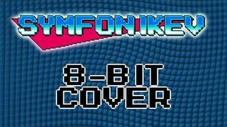 Symfonikev Stage 2 in 8-bit