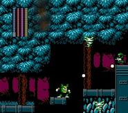 Mega Man Perfect Harmony screen 15