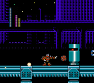 Mega Man Perfect Harmony screen 17