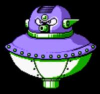 MMSFR UFO
