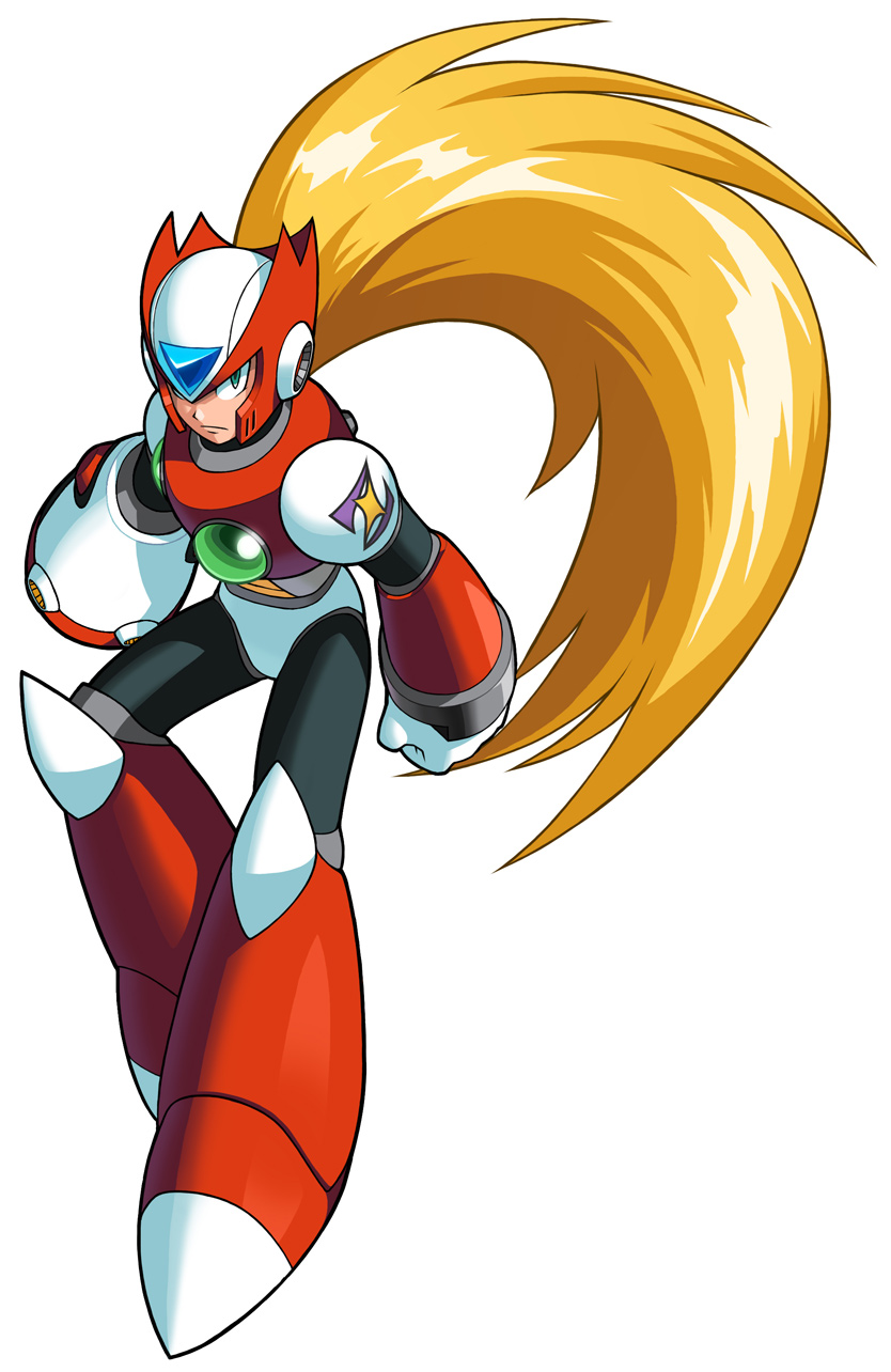 Zero   Mega Man Fanon Wiki   FANDOM powered by Wikia