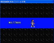 Waltz Man