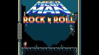 Mega Man Rock N Roll (Blind) Ep. 9 - Tide Man