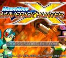Mega Man Maverick Hunter X2