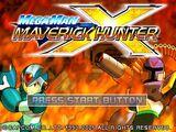 Mega Man Maverick Hunter X2