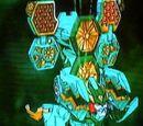Neo Battle Gear