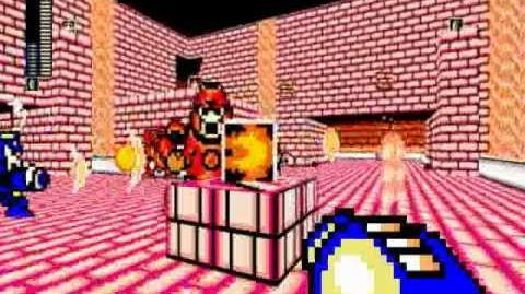 Mega Man 8-bit Deathmatch - Trailer 2
