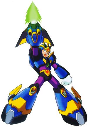 Ultimate ArmorX
