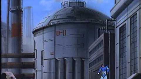 Megaman - Mega Man X