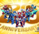 Mega Man X (série)