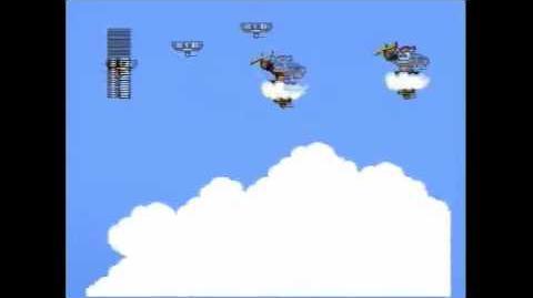 Easy Air Man Item-1 (new)