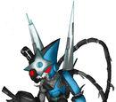 Bizarro Shadowman