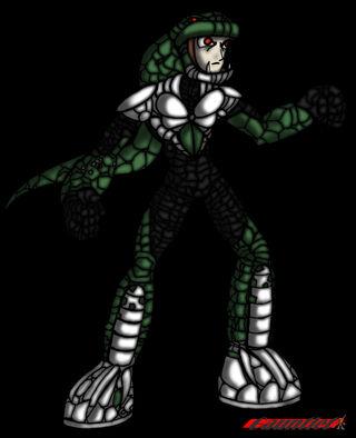 SnakemanTM2