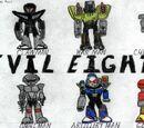 Evil Eight
