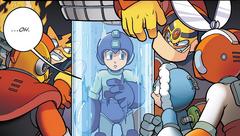 MegaManOriginalRobot Master