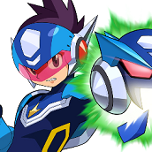 Mega Man Star Force-Serie