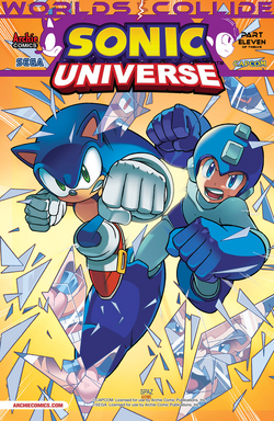 Sonic Universe54