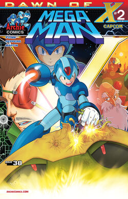 MegaMan38Cover
