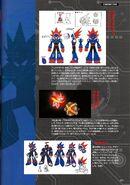 Mega Man 11 Blast Man Concept Art 4