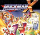 Mega Man X-Serie