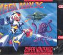 Mega Man X (Spiel)