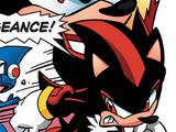 Shadow the Hedgehog