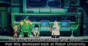 Mega Man 11 Prototype Gear System